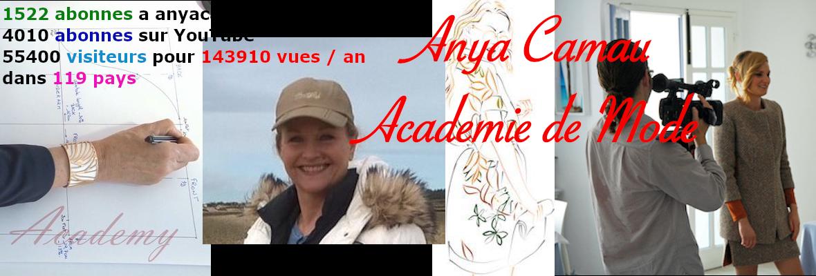 Anya Camau